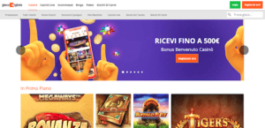 Gioco Digitale Casino