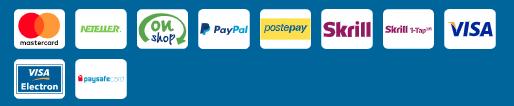 Eurobet metodi di pagamento